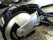 SAMSON C01U MICROPHONE MIC & HEADPHONE HP10 SET